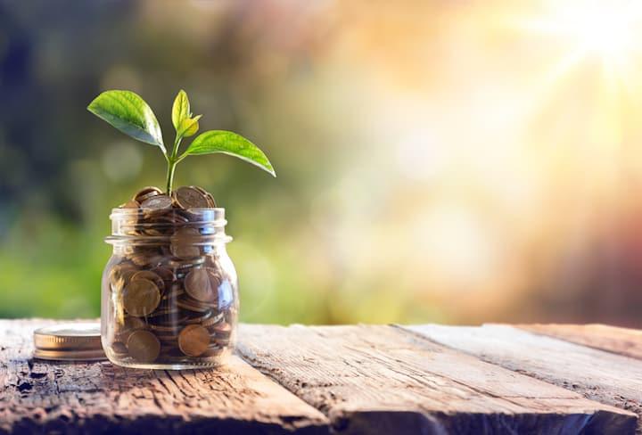 Ontvang een groene lening voor energiebesparende maatregelen