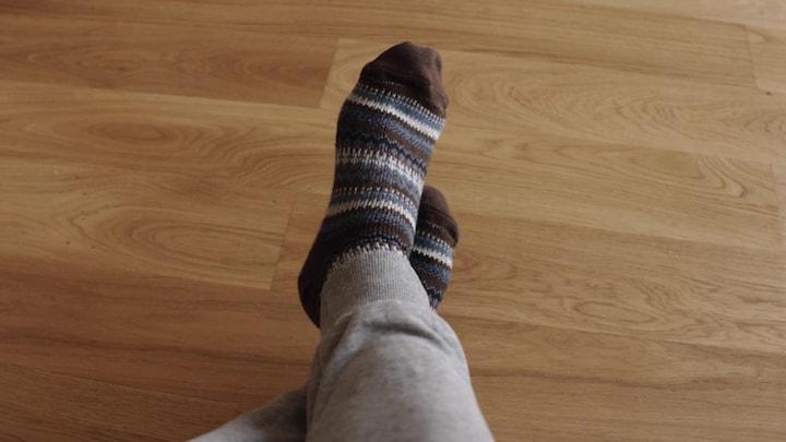 Altijd warme voeten dankzij de verschillende soorten vloerisolatie