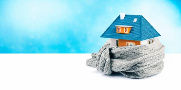 Welke isolatiewaarden zijn goed voor jouw woning?