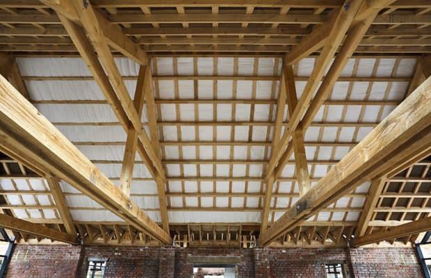 Voordelen van Polyesterwol isolatie - © Home-Iso
