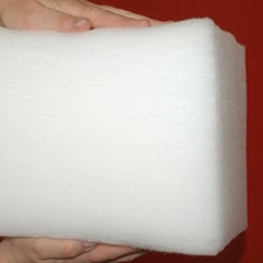 Wat is Polyesterwol isolatie? © Home-Iso